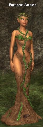 Empress Anassa