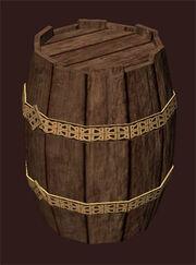 Large-highhold-barrel