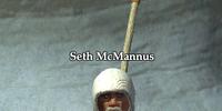 Seth McMannus
