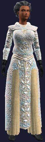 Concordium ceremonial officer (female)