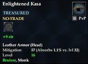 Enlightened Kasa