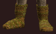 Janitor Boots (Equipped)