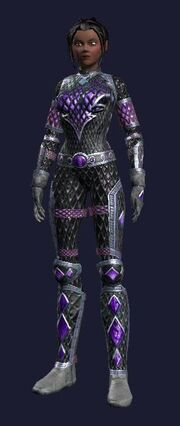 Moonshadow Vest (Equipped)