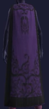 Cloak of Hatred (Visible)