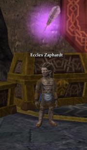 Eccles Zaphardt