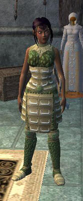 Growth Fused (Armor Set) (Visible, Female)