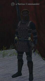 A Nerius Commander