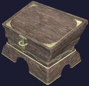 Felwithe Aria music box (Visible)