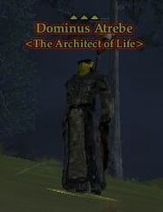 Dominus Atrebe