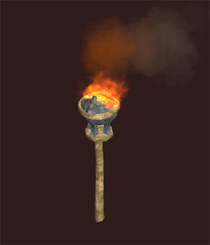 butcherblock metal torch everquest 2 wiki fandom