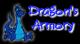 Dragons Armory Logo