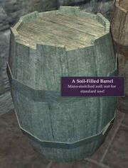 Soilfilledbarrel