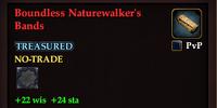 Boundless Naturewalker's Bands