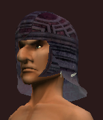 Planar Pirate's Hat (Equipped)