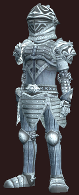 Myrmidon's Citadel (Armor Set) (Visible, Male)