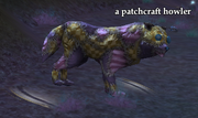 A Patchcraft Howler