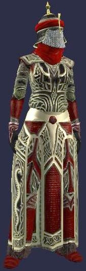 Di'Zok Ceremonial Cloth (female)