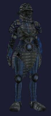 Archon's Resplendent (Armor Set) (Visible, Female)