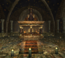 The Crypt of Betrayal