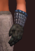 Channeler's Marked Gloves (Equipped)