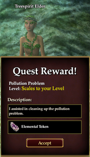Pollution Problem