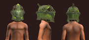 Aetherplate Helm (Equipped)