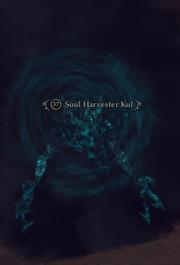 Soul Harvester Kul