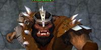 A Terrok strifelord