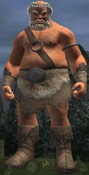 Chief Derrog