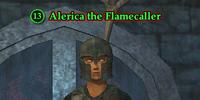 Alerica the Flamecaller