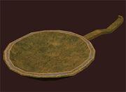 Copper-skillet