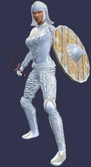 Shimmering Star (Armor Set) (Visible, Female)