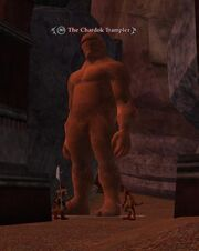 The Chardok Trampler