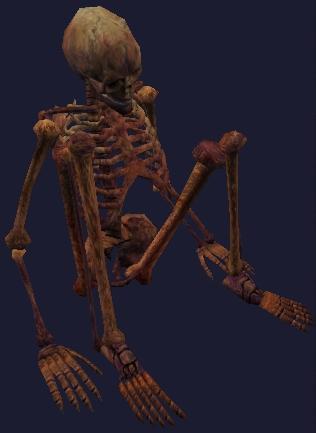 image - a tortured elf skeleton (visible) | everquest 2 wiki, Skeleton