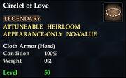 Circlet of Love