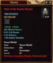 Wall of the Beetle Herder