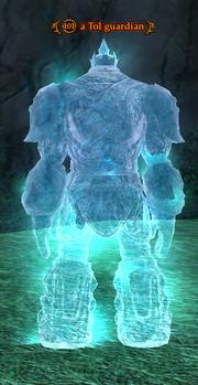 A Tol guardian