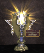 House Rating Trophy