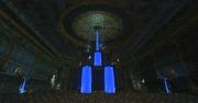 Reservoir of the Wraith