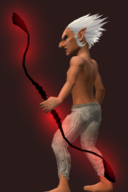 Daring Voidstring (Equipped)