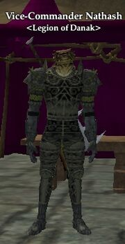 Vice-Commander Nathash