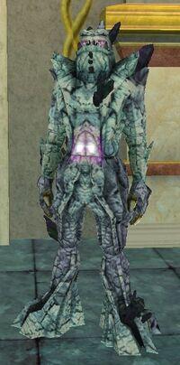Earthen Avatar VIII (Adept)