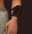 Wristwraps of the Gnomish Pirate (Equipped)