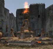 The Torch of Oggok