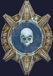 Bonecrystal Shield