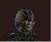 Custom warlock hat