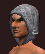 Infused Beguiler's Cowl (Equipped)