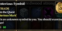A Mysterious Symbol
