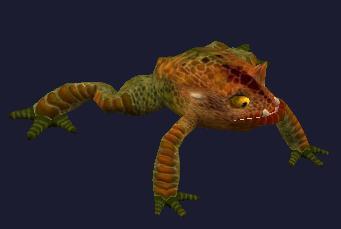 File:A greenblood river frog (Visible).jpg