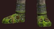 Brilliant Bristlebane Day Boots (Equipped)